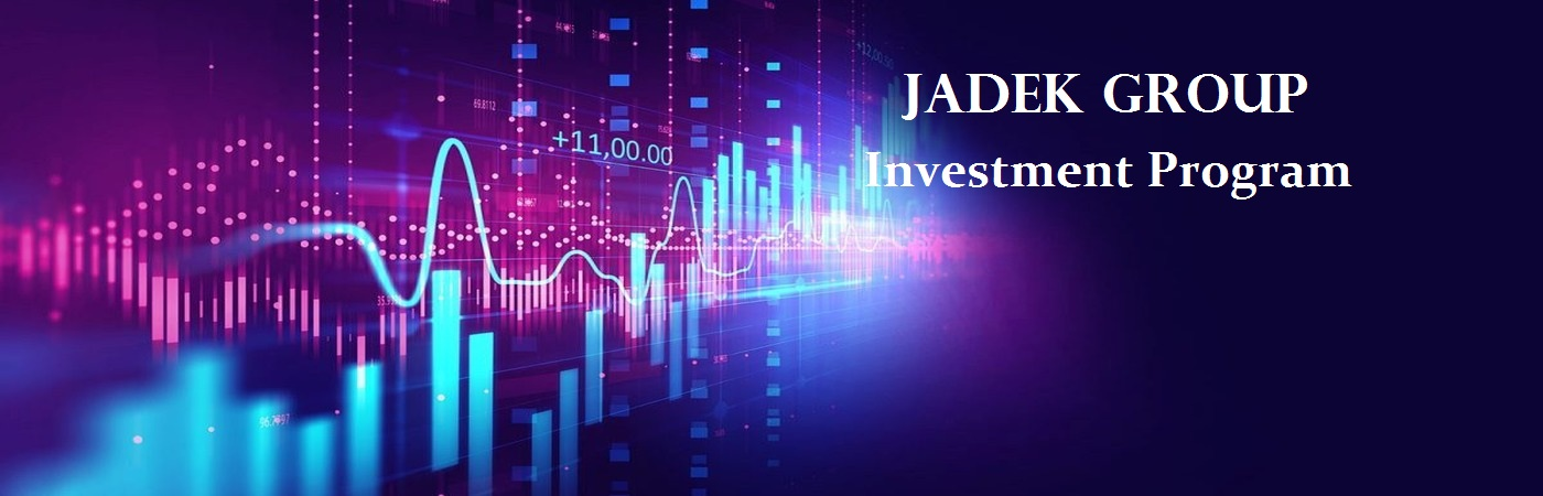 Jadek Investment Program