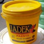 Emulsion Standard | 5000 Naira